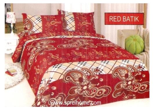 10-sprei-bonita-red-batik