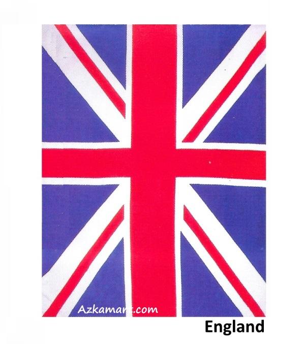 jual beli selimut bola internal bulu motif england