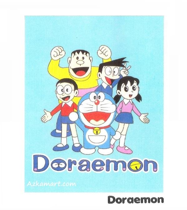 jual beli selimut internal karakter anak doraemon