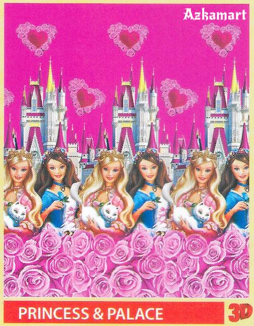 jual beli selimut bulu halus lembut paulina gambar istana princess