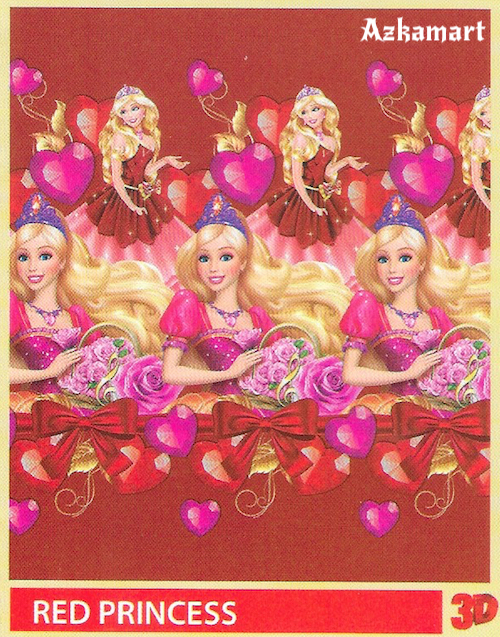 jual beli selimut bulu halus lembut paulina gambar princess